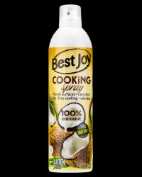 Coconut Oil / Cooking Spray от Best Joy
