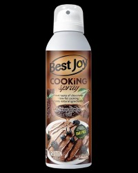 Chocolate Oil / Cooking Spray от Best Joy