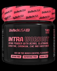 FOR HER Intra Workout от BioTech USA