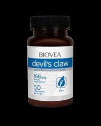 Devil's Claw 166 mg от BIOVEA