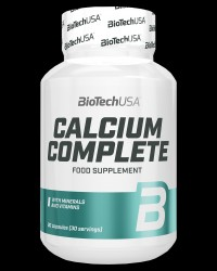 CALCIUM COMPLETE от BioTech USA