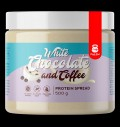 Protein Spread / White Chocolate and Coffee pentru diete