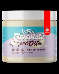 Protein Spread / White Chocolate and Coffee от Cheat Meal