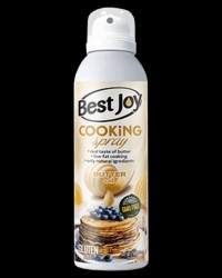 NON GMO Cooking Spray Butter Oil от Best Joy