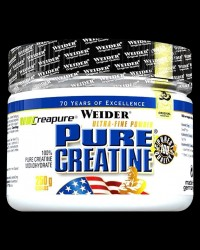 Pure Creatine Powder от Weider