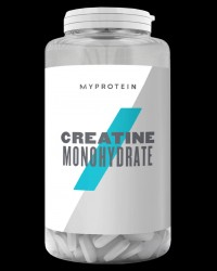 Creatine Monohydrate Tablets от MyProtein