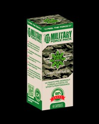 MILITARY Force Pack от CVETITA HERBAL