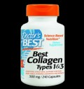 BEST Collagen Types 1 & 3 pentru diete