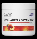 Collagen + Vitamin C / Powder pentru diete