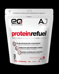 Anthony Joshua Protein Refuel от EQ Nutrition