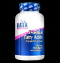 Essentials Fatty Acids 1250 mg pentru diete