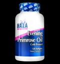 Evening Primrose Oil (Cold Pressed) 500 mg pentru diete