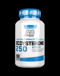 Ecdysterone 250 mg от Everbuild