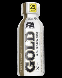 GOLD High Protein Shot от FA Nutrition