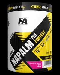 Xtreme NAPALM Pre-Contest от FA Nutrition