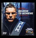 James Flex Lewis - Believe To Achieve DVD pentru diete
