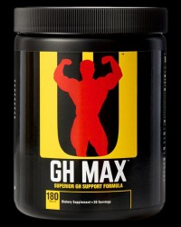 GH MAX от Universal Nutrition