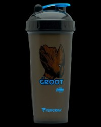 Groot Shaker - Marvel Collection Original Series от Performa Perfect Shaker