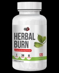 Herbal Burn от PURE Nutrition USA