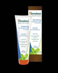 Botanique Whitening Complete Care Toothpaste от Himalaya Herbals
