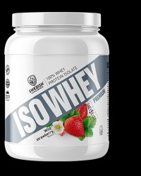 ISO Whey Premium от Swedish Supplements