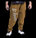 Body Pants Lp Limits / Brown pentru diete
