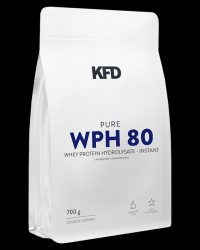 Pure Whey Protein Hydrolysate Instant от KFD Nutrition