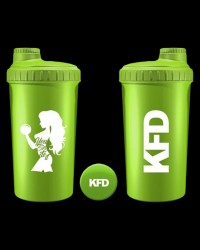 Shaker - You Can Do It от KFD Nutrition