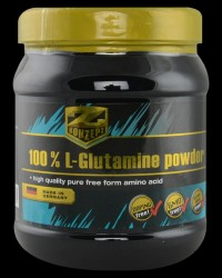 100% L-Glutamine Powder от Z-Konzept