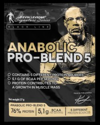 Anabolic Pro Blend 5 от Kevin Levrone
