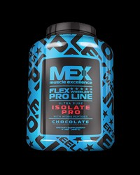 Flex Wheeler's Isolate Pro от MEX