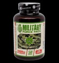 Cvetita Herbal Military Force Pack 100 Caps 1+1 FREE pentru diete