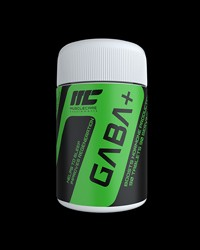 GABA+ от MuscleCare Supplements