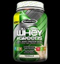 All-In-One WHEY + Greens pentru diete