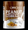 Peanut Butter with Proteins pentru diete