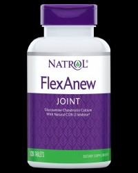 FlexAnew / Joint Support от Natrol