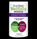 Well Belly Probiotics + Cranberry For Women pentru diete