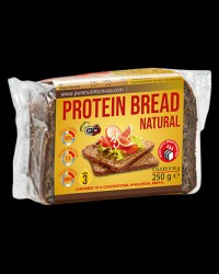 Protein Bread - Natural от PURE Nutrition USA