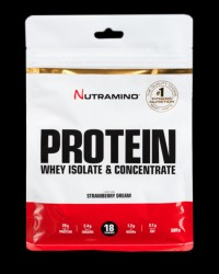 Whey Protein Isolate & Concentrate от Nutramino