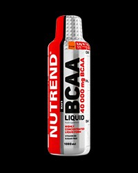 Amino BCAA Mega Strong Liquid от Nutrend