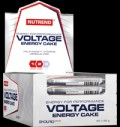 Voltage Energy Cake with caffeine pentru diete
