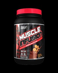 Muscle Infusion Black от Nutrex