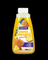 Sauce Pineapple Smooth от OstroVit