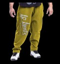 Body Pants Lp Limits Yellow pentru diete