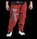 Body Pants Lp Limits Red pentru diete