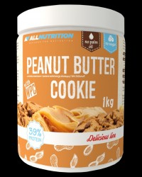 Peanut Butter Cookie от ALLNUTRITION