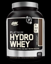 Hydro Whey от Optimum Nutrition