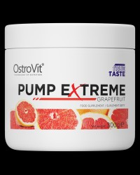 Pump Extreme / Pre-Workout от OstroVit