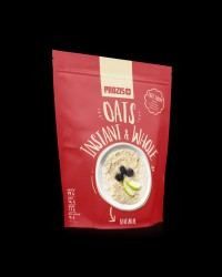 Instant Whole Oats Powder от Prozis