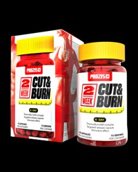 2 Week Cut & Burn Day Formula от Prozis